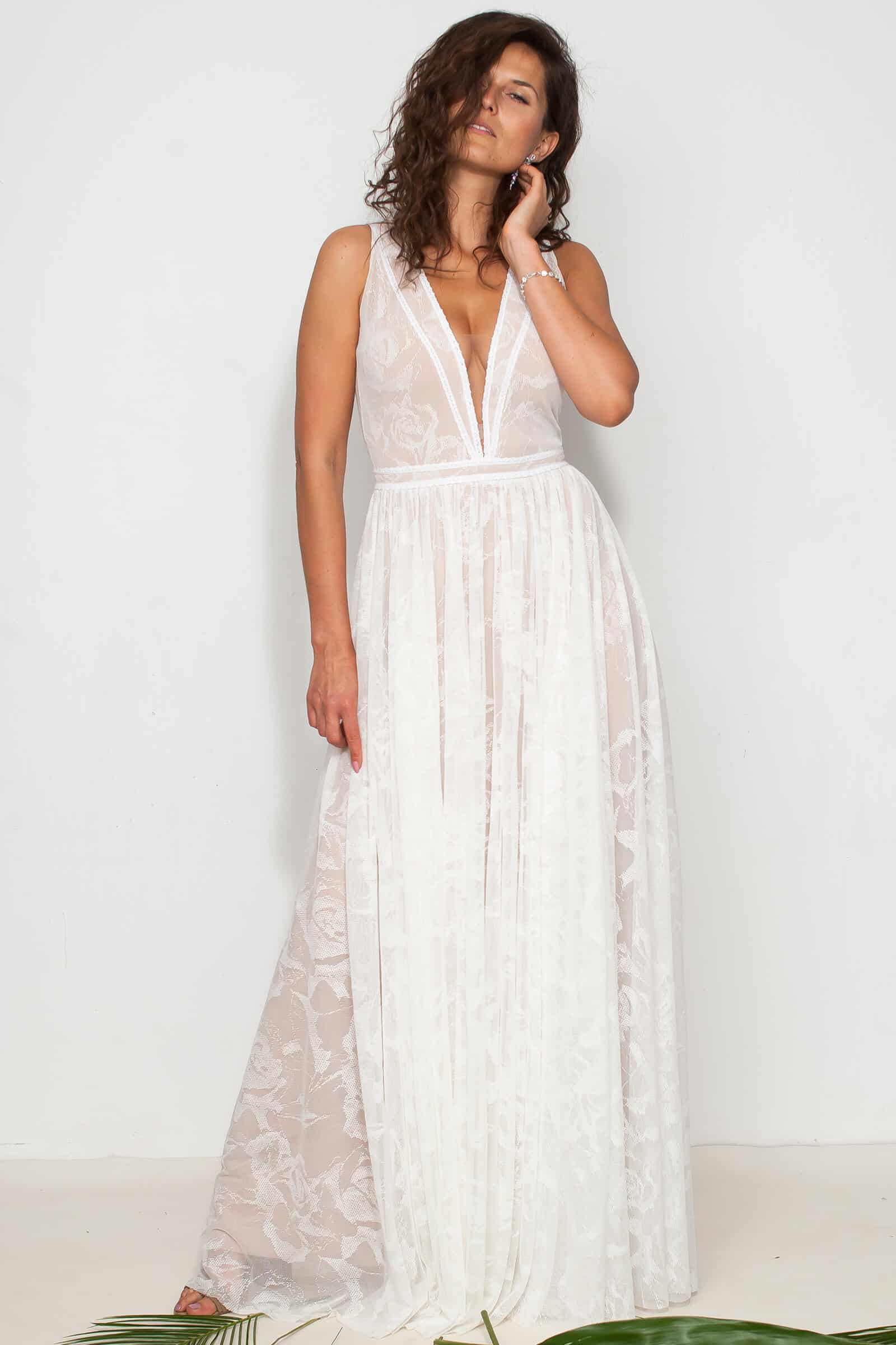 Twoja wymarzona suknia ślubna