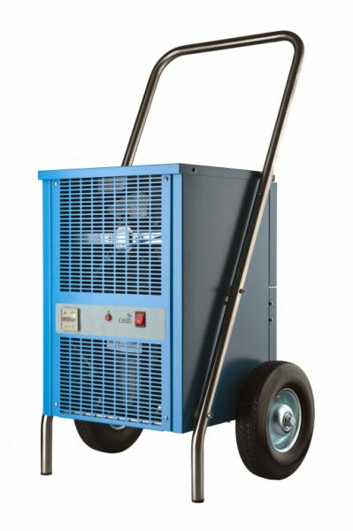 Nagrzewnice i osuszacze - idealna temperatura i wilgotność powietrza
