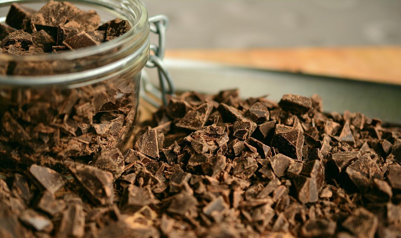 Jak zrobić w domu prawdziwą czekoladę?