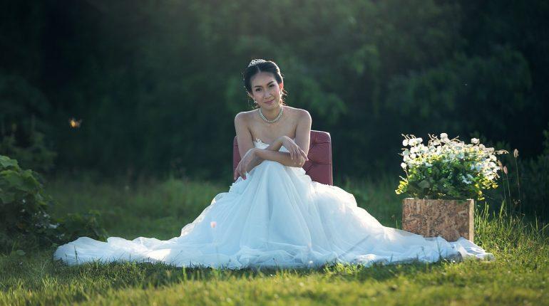 Suknia Ślubna – Jak ją wybrać?