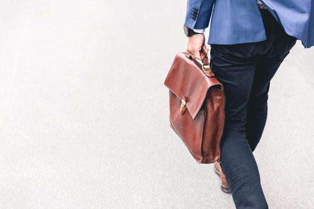 Jak zmienić pracę bez stresu?